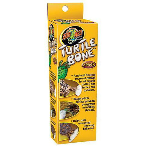 Turtle Bone Floating Calcium Supplement