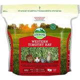Western Timothy Hay Small Animal Food