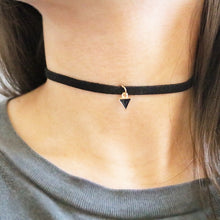 I'm A Virgo Choker - Moondrop Jewelry