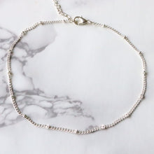 Dew Drops Choker - Moondrop Jewelry