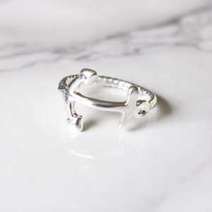 Sailor Babe Ring - Moondrop Jewelry