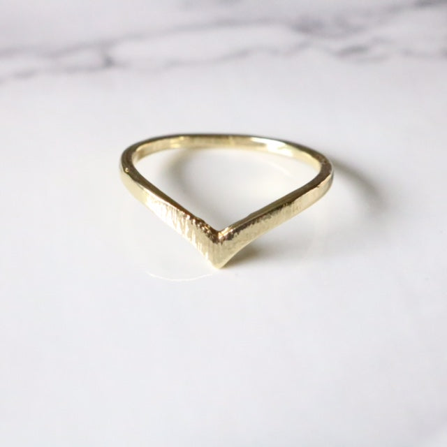 Vail Ring - Moondrop Jewelry