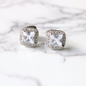 Royal Bella Earrings - Moondrop Jewelry