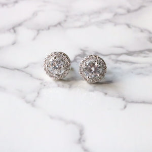 Supernova Earrings - Moondrop Jewelry