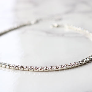 Posh Choker - Moondrop Jewelry