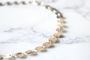 Lisa Choker - Moondrop Jewelry