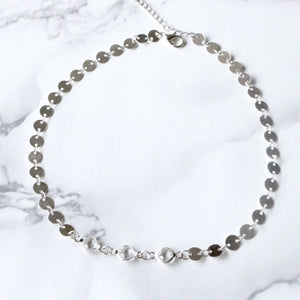 Charmed Choker - Moondrop Jewelry