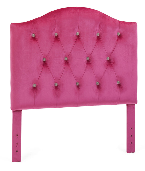 Penny Girls Twin Headboard
