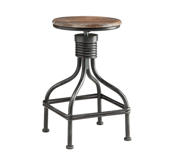 Urban Loft Swivel Stool