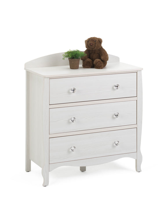 Layne 3 Drawer Chest