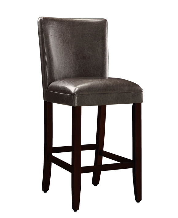 Kensington Brown Barstool