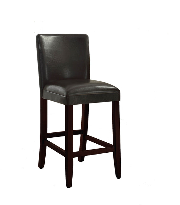 Kensington Black Barstool