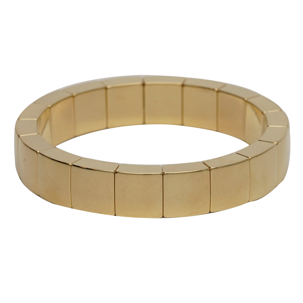 Aura Square Row Bracelet