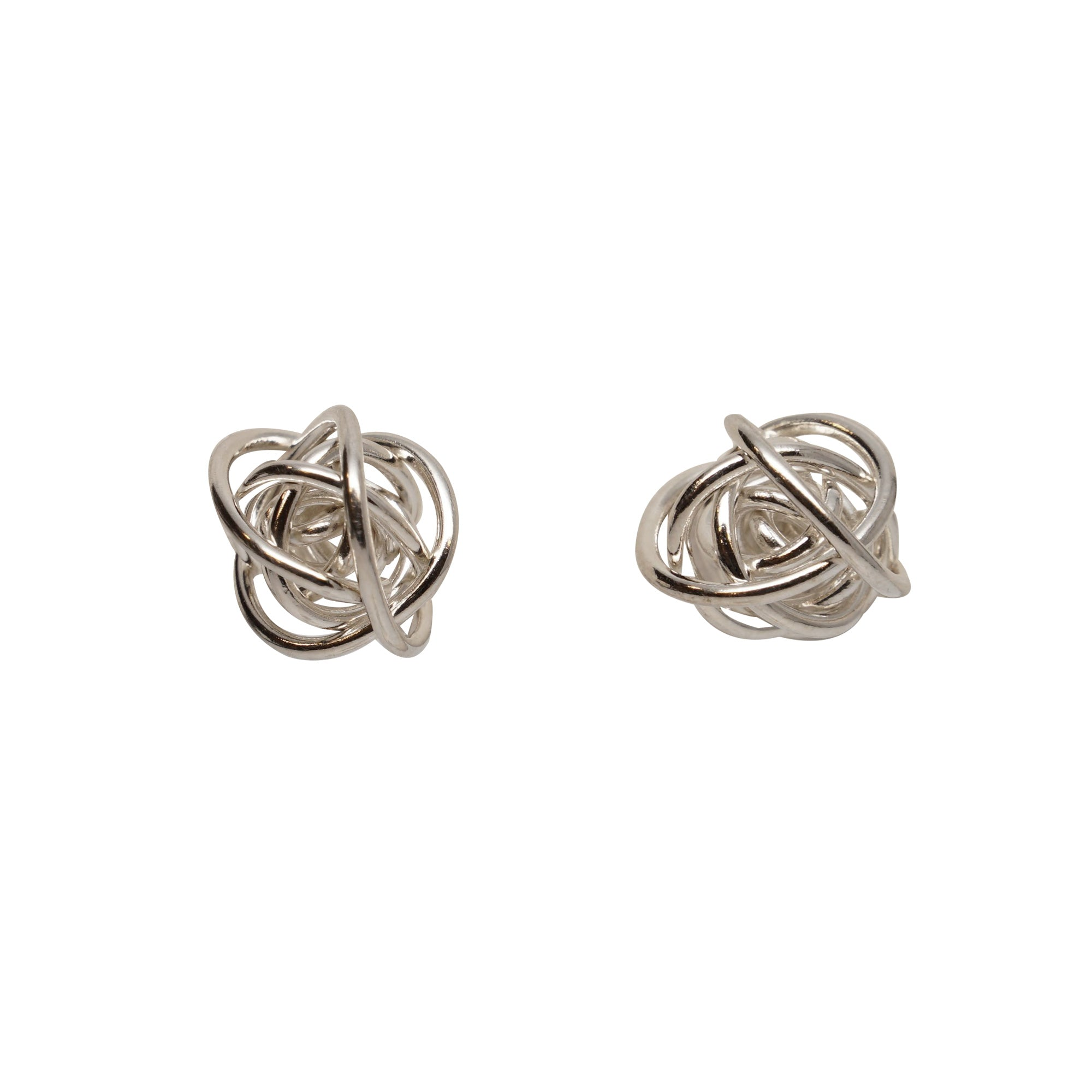 081c34496 Love Knot Post Earrings – Pennyweight