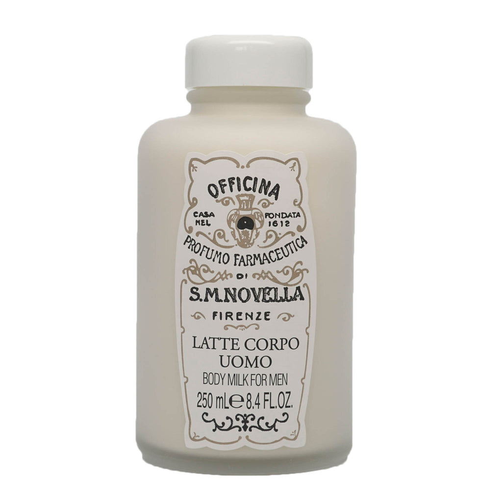 Santa Maria Novella Men's Body Milk