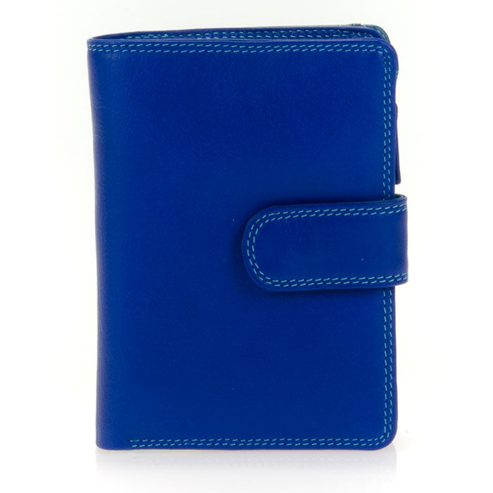Medium Snap Wallet Seascape