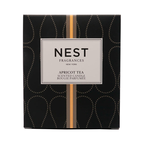 NEST Apricot Tea Classic Candle