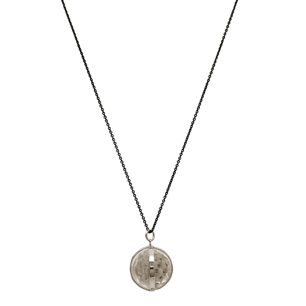 "Monica Rich Kosann ""Carpe Diem"" Necklace"