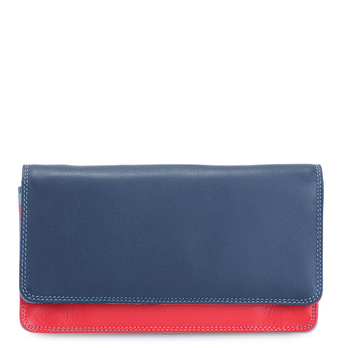 Medium Matinee Wallet Royal