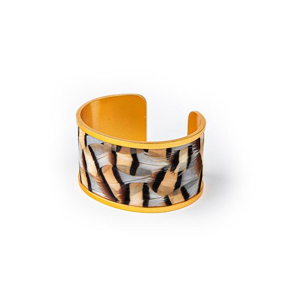 "Brackish ""Brandi"" Wide Cuff"