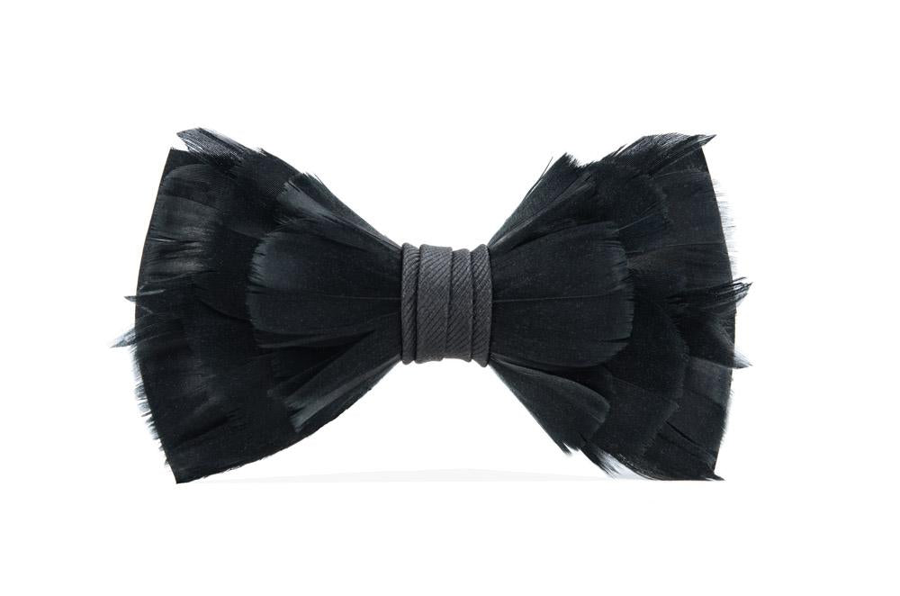 Brackish Rice Bow tie