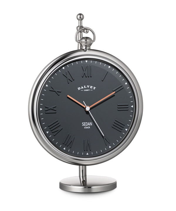 Dalvey Sedan Clock