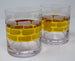 Truro Old Fashioned Glasses (Set of 2)