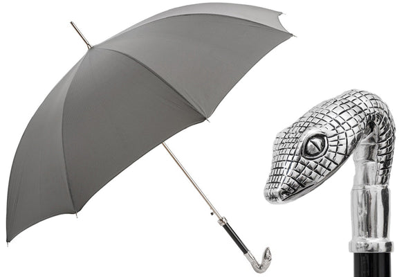 Snake Head Umbrella