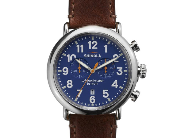 Runwell Chrono 47mm