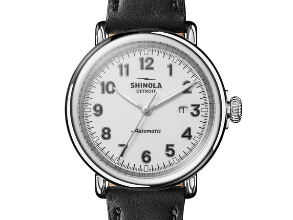 Runwell Automatic 45mm