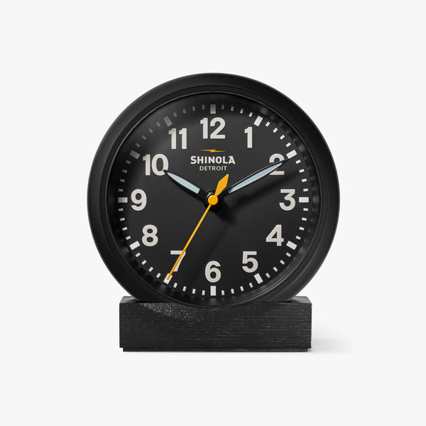 Runwell Desk Clock