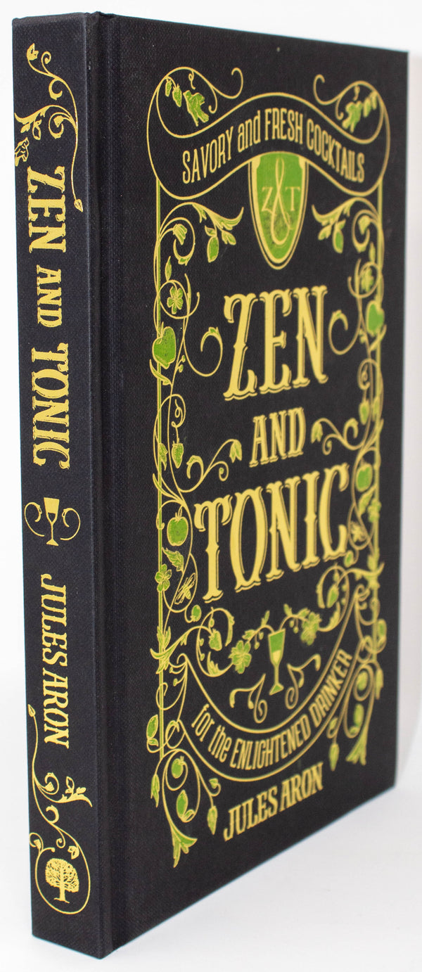 Zen and Tonic Book