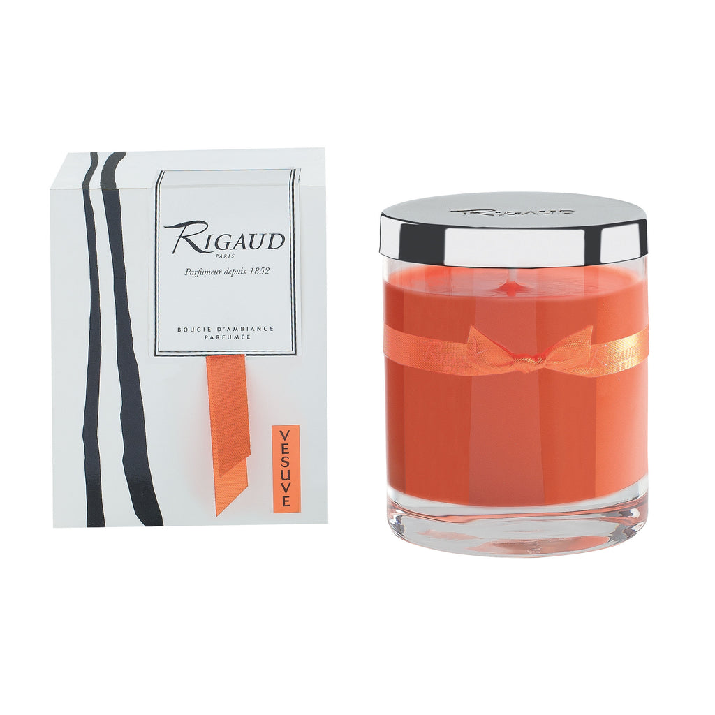 Rigaud Paris Vesuve Medium Candle