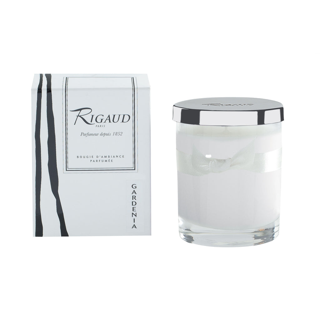 Rigaud Paris Small Gardenia Candle