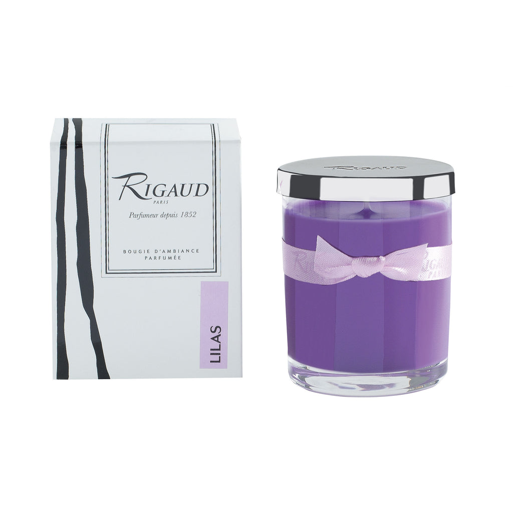 Rigaud Paris Small Lilas Candle