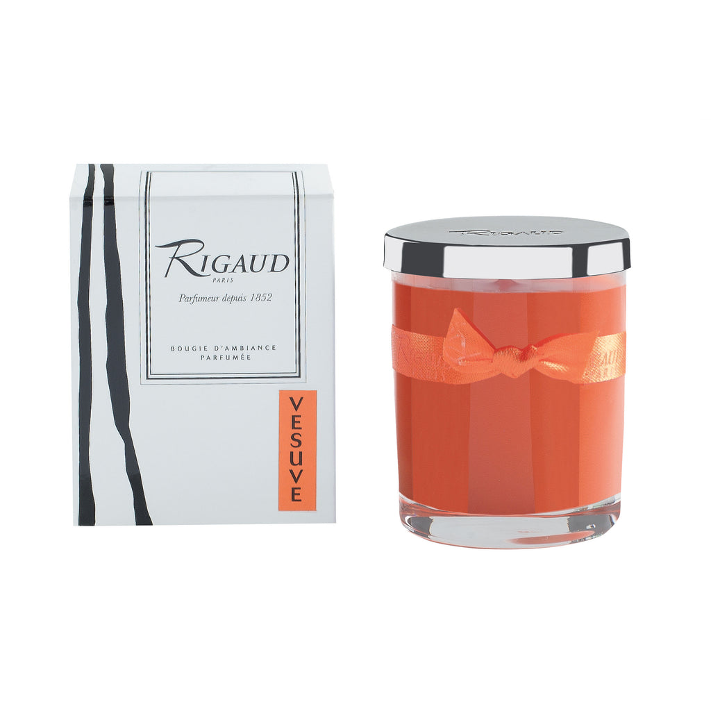 Rigaud Paris Small Vesuve Candle