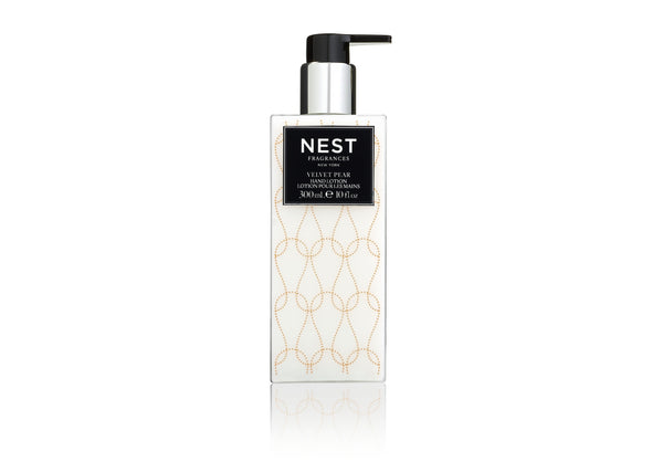 NEST Velvet Pear Hand Lotion