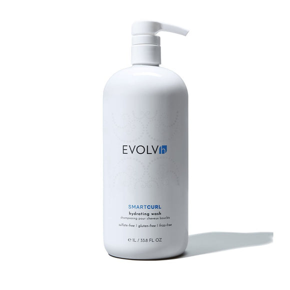 EVOLVh SmartCurl Hydrating Wash 33.8oz