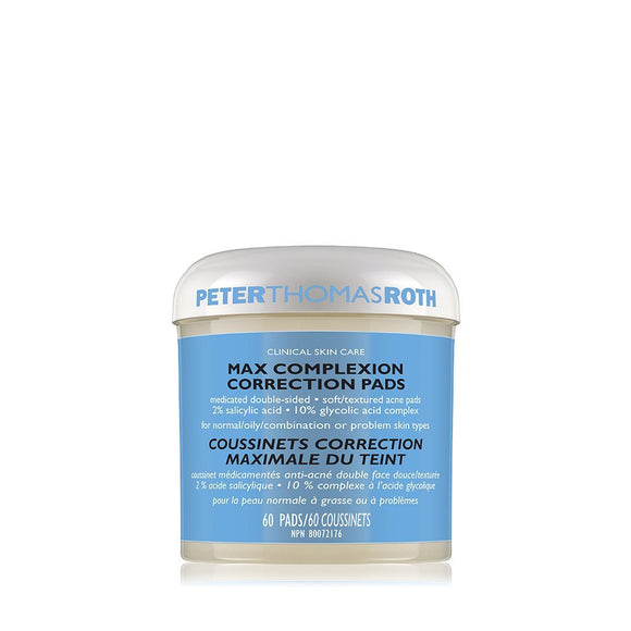 Peter Thomas Roth Max Complexion Correction Pads™
