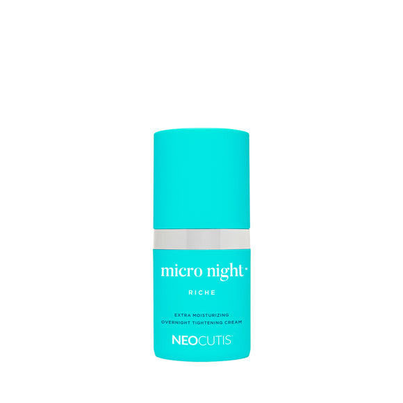 Neocutis Micro Night RICHE (15 ml)