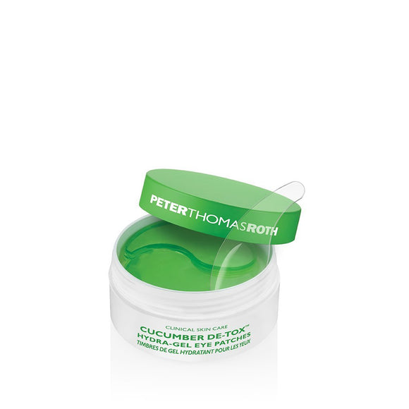Peter Thomas Roth Cucumber Hydra-Gel Eye Patches 60Ct