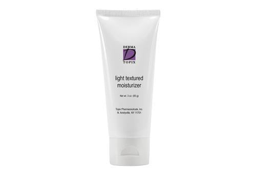 DermaTopix Light Textured Moisturizer