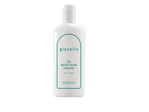 Glycolix 5% Gentle Cleanser