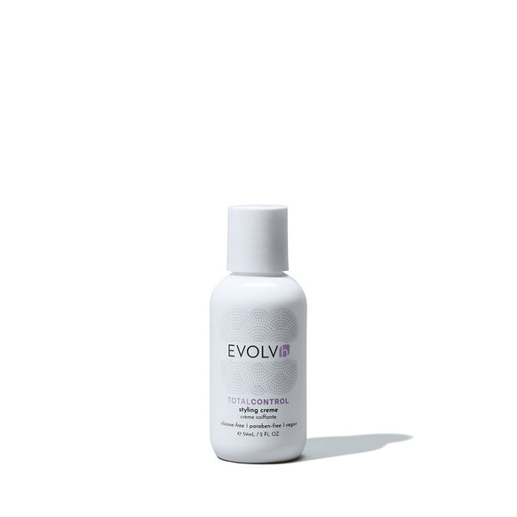 EVOLVh Travel Size - Total Control Styling Cream 2oz