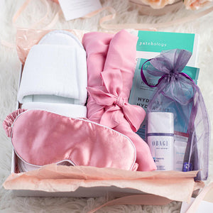 Dermavenue At Home Spa Box