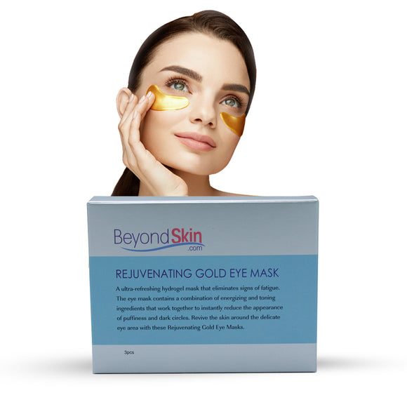 BeyondSkin.com Eye Mask