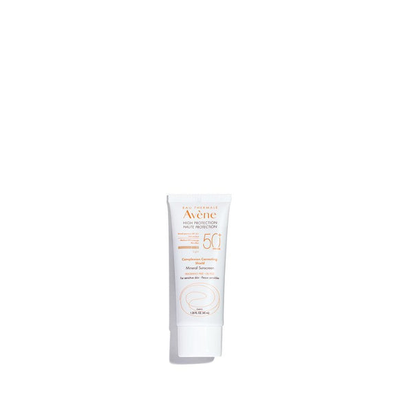 Avene CC Shield Light SPF 50+ 40ml