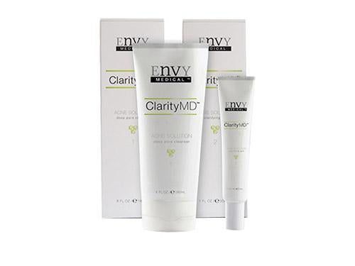 ClarityMD Clinical Acne Treatment System