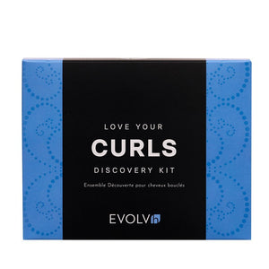 EVOLVh Curl Discovery Kit