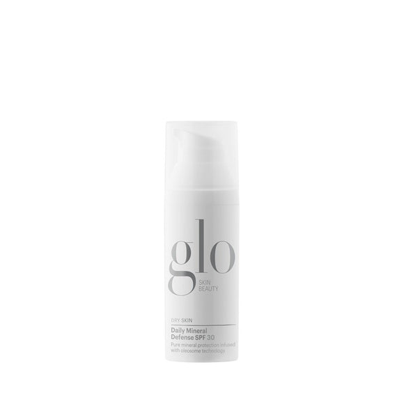 Glo Skin Beauty Daily Mineral Defense SPF 30 1.7oz